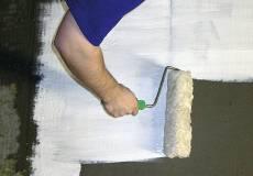 грунтование бетона при низких температурах и влажности