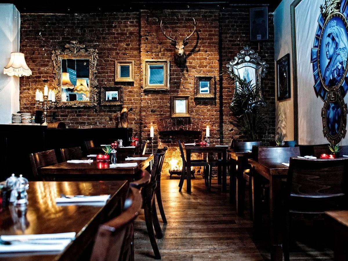 фотографии ресторанов: